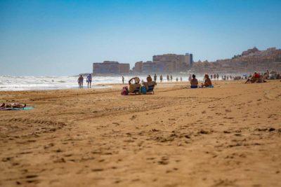 De mooiste stranden aan de Costa Blanca bij Ciudad Quesada Villa Salvador