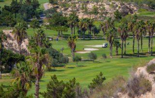 Golf resort op 3 autominuten