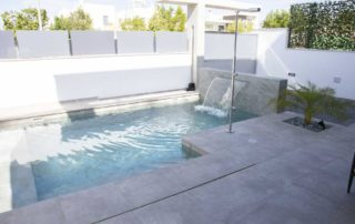 Villa Salvador te huur aan Costa Blanca in Spanje - for hire in Spain