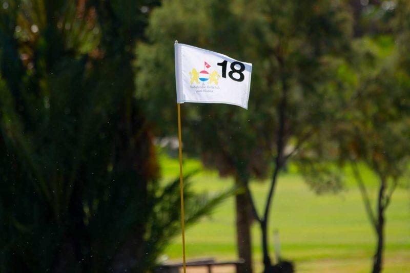 La marquesa golf Costa blanca