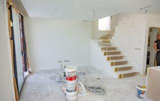 Work in progress - Villa Salvador in Ciudad Quesada bij Alicante aan Costa Blanca wordt steeds mooierWork in progress - Villa Salvador in Ciudad Quesada bij Alicante aan Costa Blanca wordt steeds mooier
